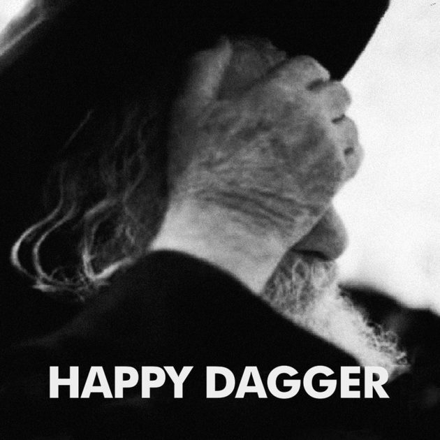 Happy Dagger - More Songs Of Shame