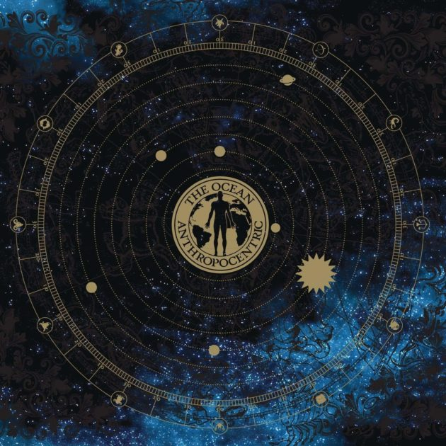 The Ocean - Anthropocentric (re-issue)