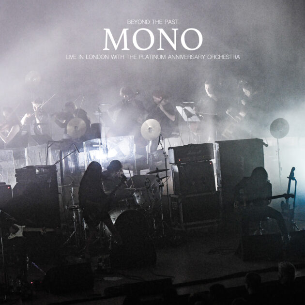 Mono - Beyond The Past