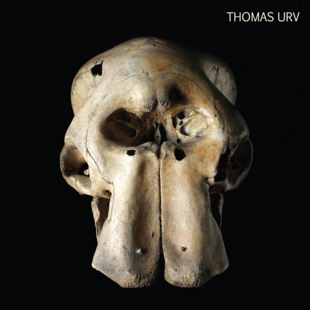 Thomas Urv - O Sweet Exorcism