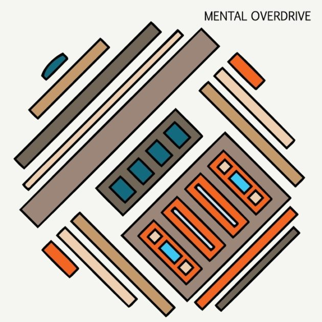 Mental Overdrive - Hardware