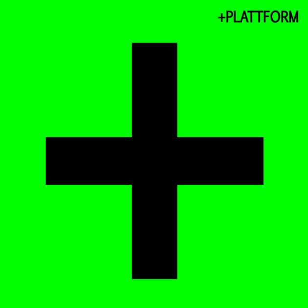 +plattform - 12 ONE