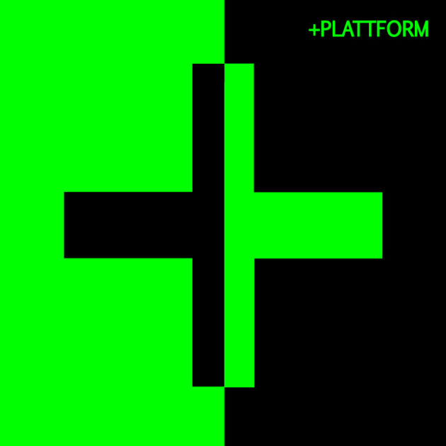+plattform - 12 THREE