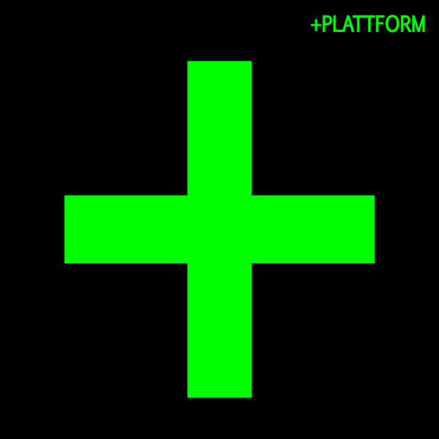 +plattform - 12 TWO