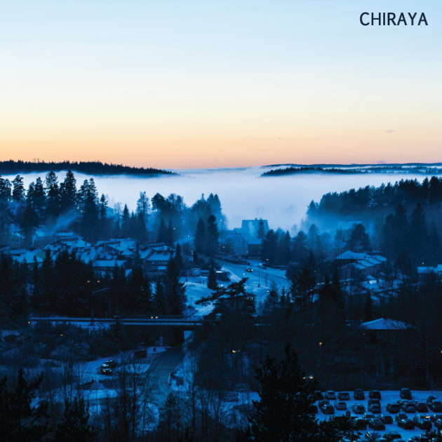 Chiraya - Gespenster