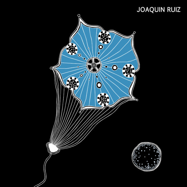 Joaquin Ruiz - Voices of Space