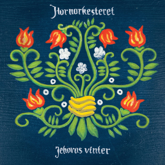 Hornorkesteret - Jehovas vinter