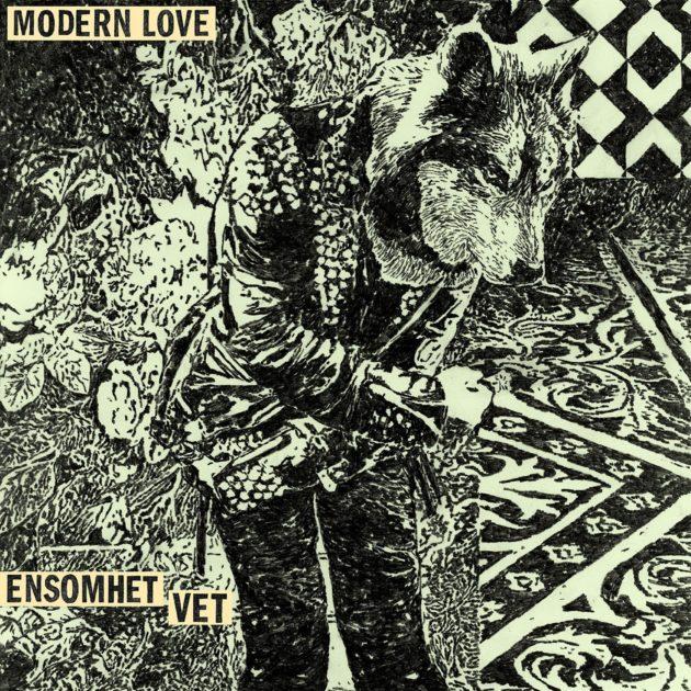 Modern Love - Ensomhet vet