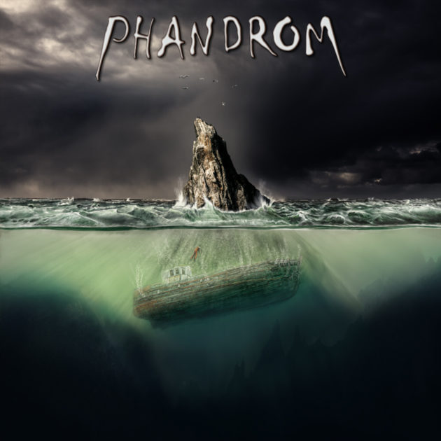 Phandrom - Victims Of The Sea