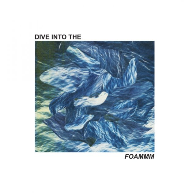 Foammm - Dive into the FOAMMM