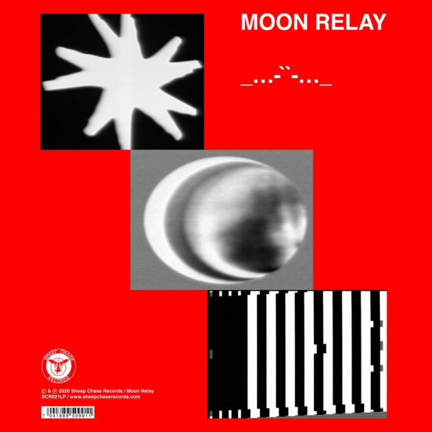 Moon Relay - _...-``-..._