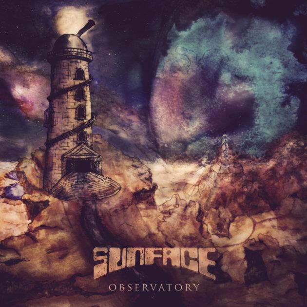 Sunface - Observatory
