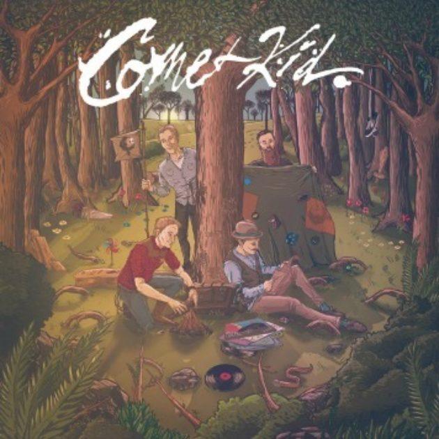 Comet Kid - Roots