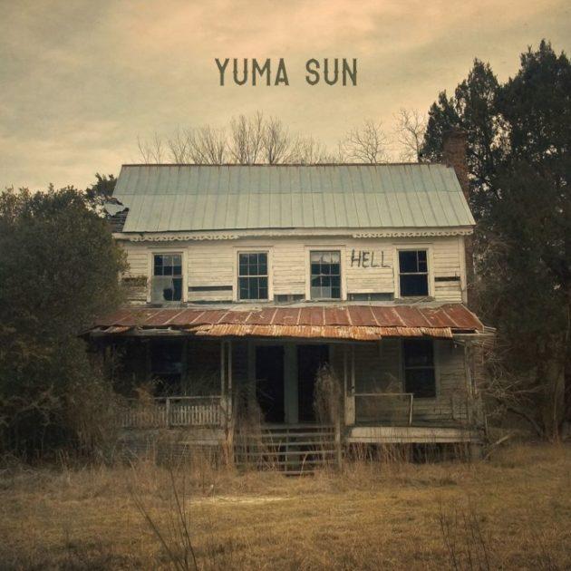 Yuma Sun - Hell