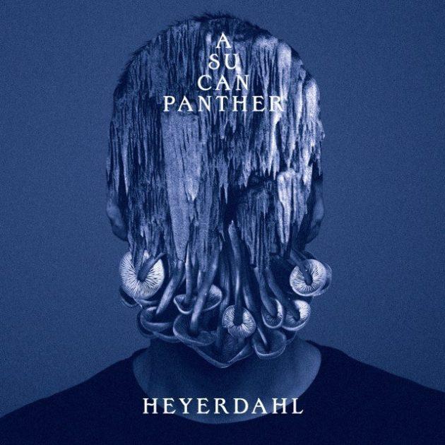 Heyerdahl - A Su Can Panther