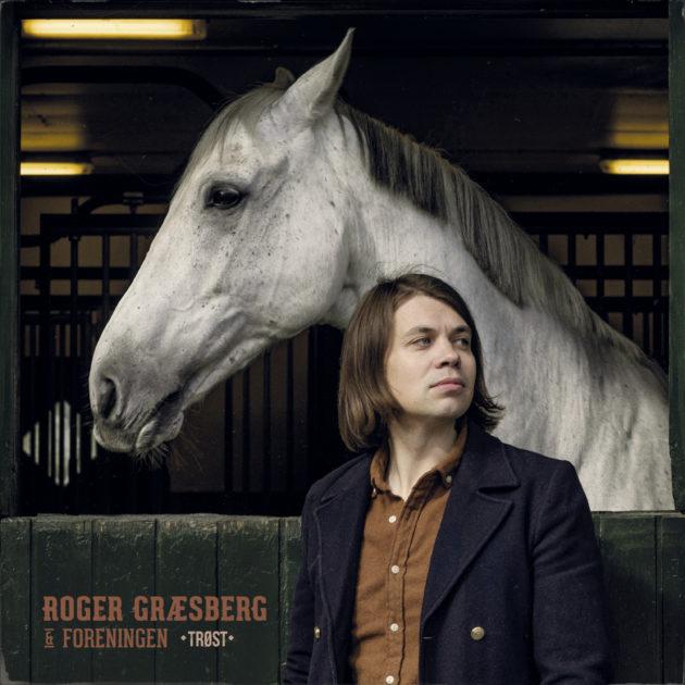 Roger Græsberg & Foreningen - Trøst