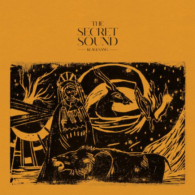 The Secret Sound - Klagesang
