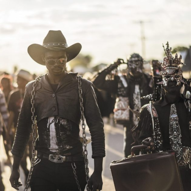 V/a - Brutal Africa: The Heavy Metal Cowboys of Botswana