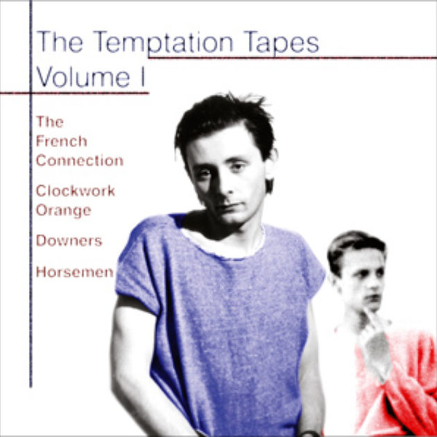 V/a - The Temptation Tapes Vol. 1