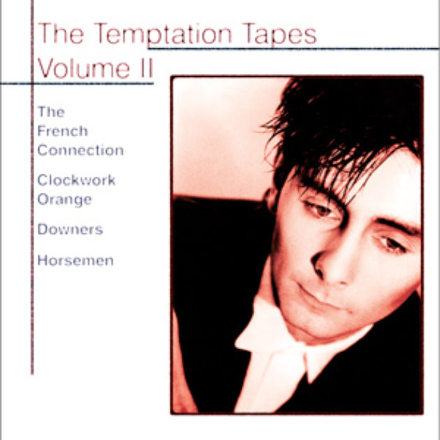 V/a - The Temptation Tapes Vol. 2
