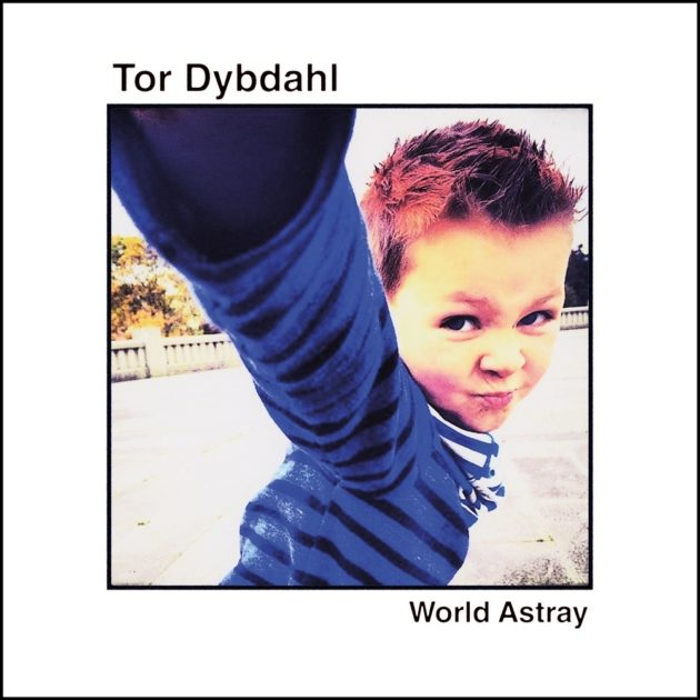 Tor Dybdahl - World Astray