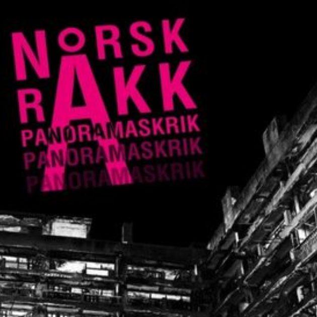 Norsk RÅkk - Panoramaskrik