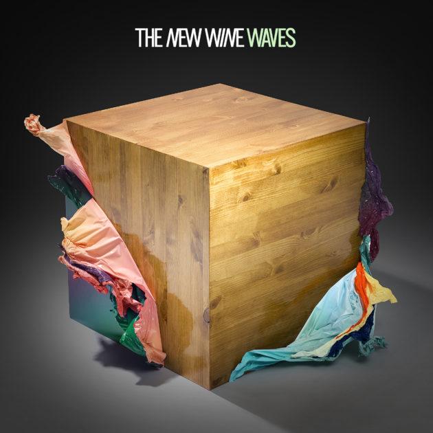 New Wine - Waves