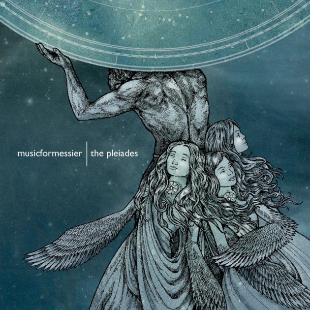Musicformessier - The Pleiades