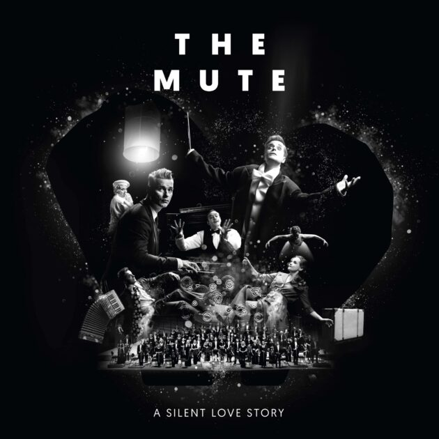 Stavanger Symphony Orchestra M/ Janove Ottesen - The Mute