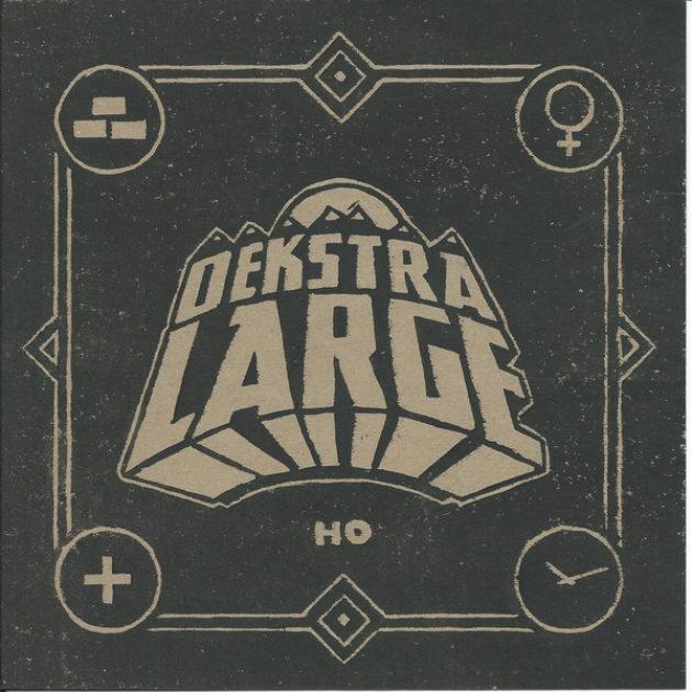 Dekstra Large - No