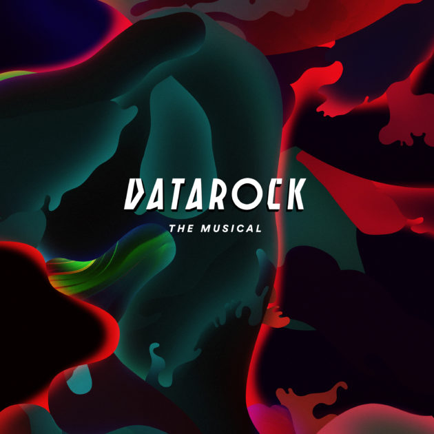 Datarock - The Musical