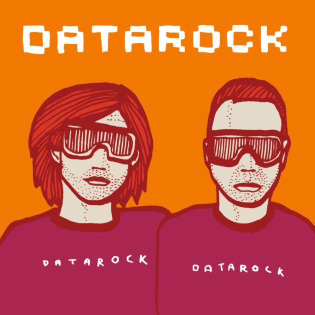 Datarock - Datarock Datarock