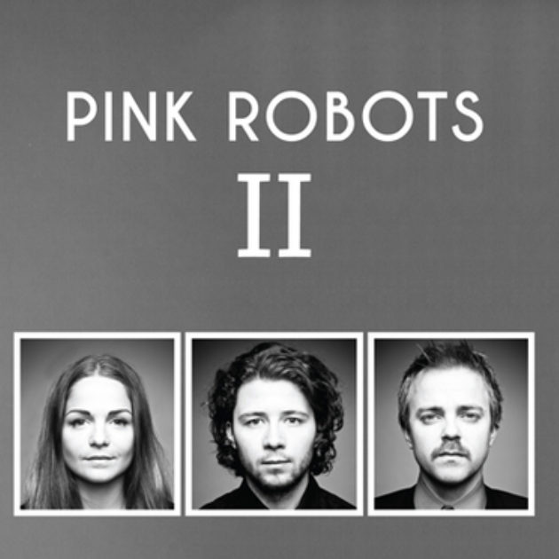 Pink Robots - II