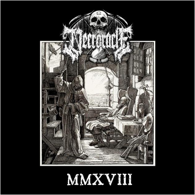 Necroracle - MMXVIII MLP