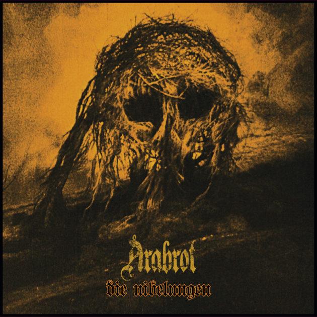 Årabrot - Die Nibelungen
