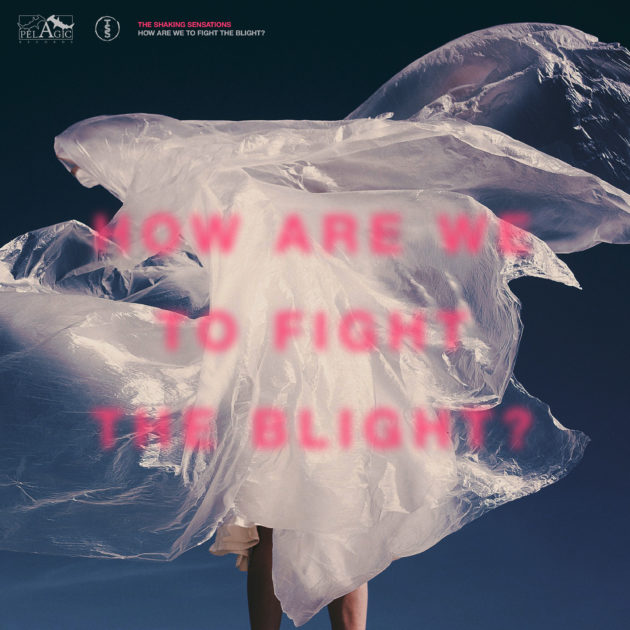 The Shaking Sensations - How Are We To Fight The Blight?