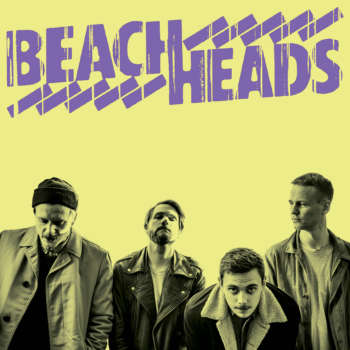 Beachheads release new single 'Give Me Some Love'