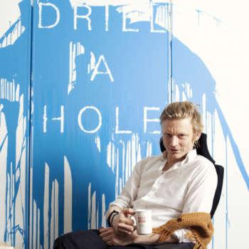 "Kyrre Bjørkås release new single ""Drill A Hole"""