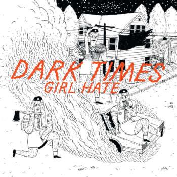New signing: DARK TIMES!