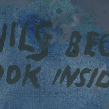 Nils Bech's Look Inside is six years