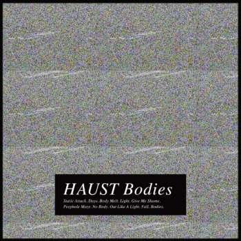 New Haust video + digital release today!