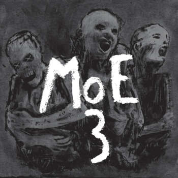 Out now in Norway: MoE - 3