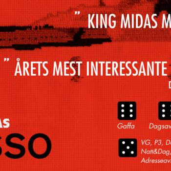 King Midas anmeldelser
