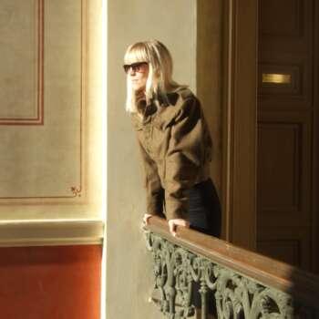 "Hilma Nikolaisen release new single ""Maybe Today (Satan)"""