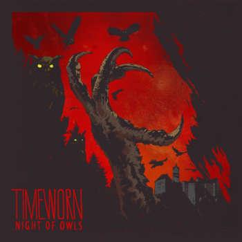 "Timeworn release new single ""Night Of Owls"""