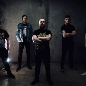 """Ormskrik - Interview and first single, """"Descend to Madness"""""""