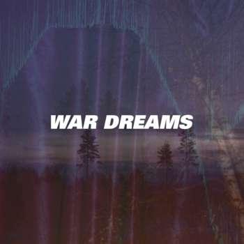 PRTLVX release new single 'War Dreams'