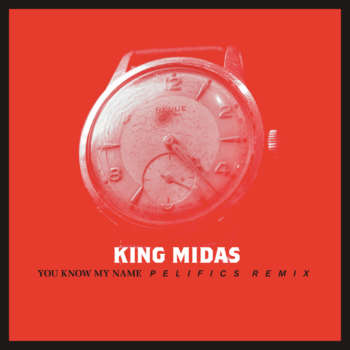 New King Midas remix out now!