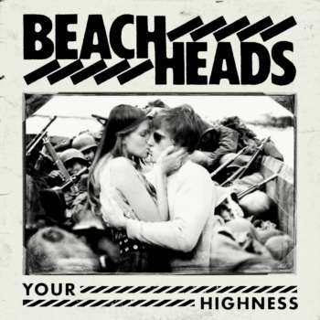Beachheads video out now!
