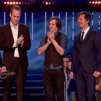 Norwegian Grammy awarded to King Midas